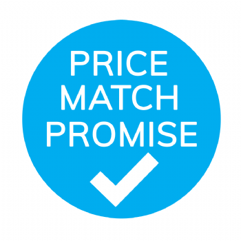 Our Price Match Policy
